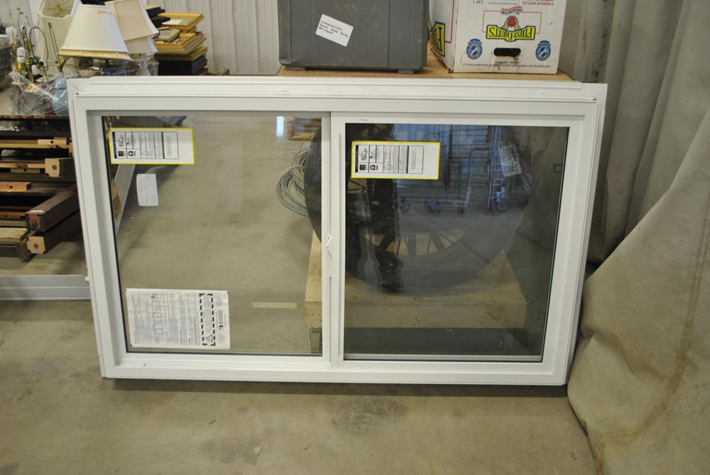 Double Pain Window : Mcdougall auctions