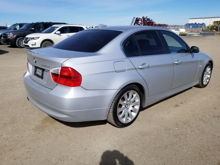 2006 Bmw 330xi Awd Car Lot 59