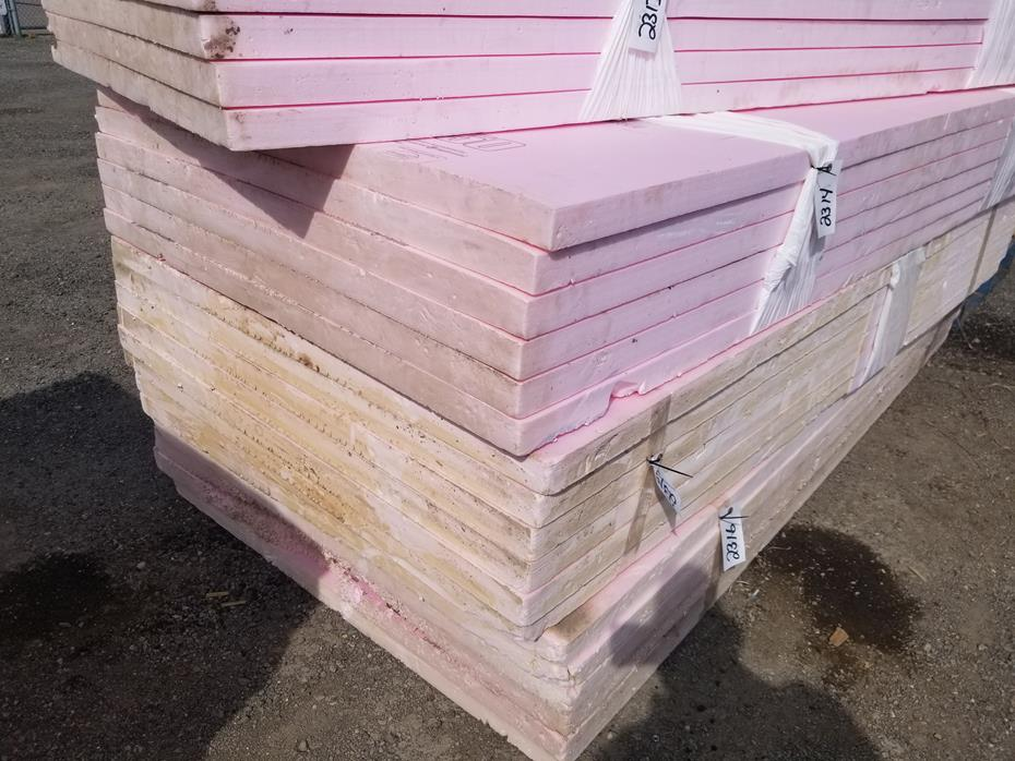 crops and seed: owens corning foamular 150 4 ft. x 8 ft